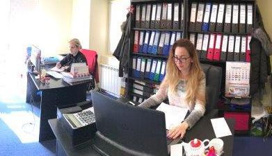 Eurom Holding birou